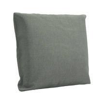 50cm x 50cm Deco Scatter Cushion - Fife Rainy Grey