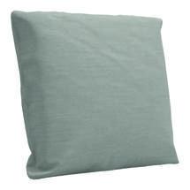 58cm x 58cm Deco Scatter Cushion - Fife Grey