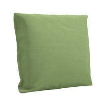 50cm x 50cm Deco Scatter Cushion - Fife Silky Green