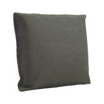 50cm x 50cm Deco Scatter Cushion - Fife Nickel