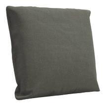 58cm x 58cm Deco Scatter Cushion - Fife Nickel