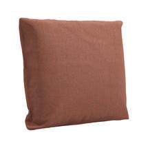 50cm x 50cm Deco Scatter Cushion - Fife Warm Rose