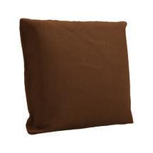 50cm x 50cm Deco Scatter Cushion - Fife Salmon