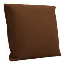 58cm x 58cm Deco Scatter Cushion - Fife Salmon
