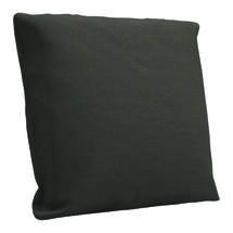 58cm x 58cm Deco Scatter Cushion - Fife Platinium