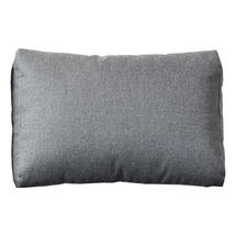 Moments 3-seater sofa extra back cushion - Grey