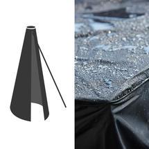 Cover 7 - Cane-Line Parasols - Black