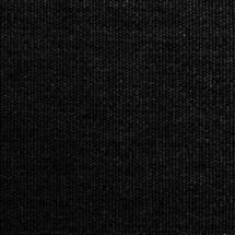 Deco Cushion 60 x 60cm - Black