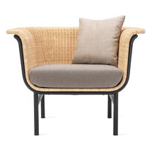 Wicked Lounge Chair - Natural