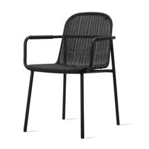Wicked Dining Chair - Black
