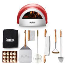 DeliVita Pizza Lovers Set - Red Chilli
