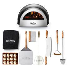 DeliVita Pizza Lovers Set - Very Black