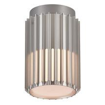 Matrix Ceiling Light - Aluminium