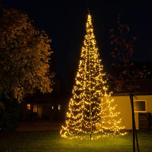 Northern Stars Outdoor 6m LED Outdoor Tree