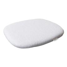 Peacock Dining and Bar Chair Cushions - Light Grey