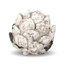 Ornamental Stone Artichoke - Small