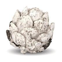 Ornamental Stone Artichoke - Large