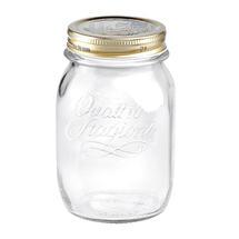Quattro Stagioni 50cl Preserving Jars