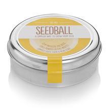 Bee Mix Seedball Tin