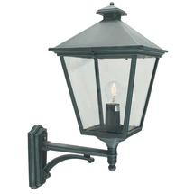 Turin Up Wall Lantern - Verdi