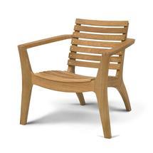 Regatta Lounge Chair - Teak