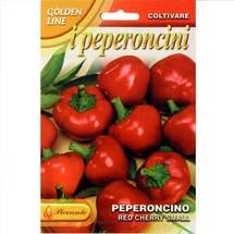 Chilli Pepper Red Cherry Seeds