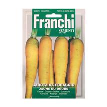 Yellow Carrot de Doubs