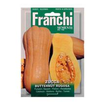 Butternut Squash Rugosa Seeds