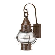 Cape Cod Wall Lantern - Medium