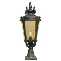 Baltimore Pedestal Lantern - Large