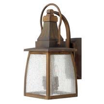 Montauk Wall Lantern - Medium