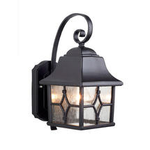 Kent Outdoor Wall Lantern
