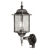 Wexford Up Wall Lantern with PIR