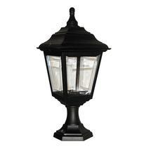 Kerry Pedestal/Porch Lantern