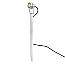 Spennymoor Pole Spotlight