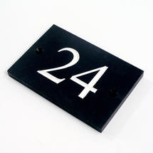 Eco House Number - 24