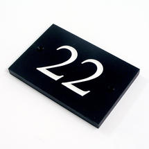 Eco House Number - 22