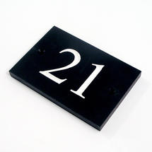 Eco House Number - 21