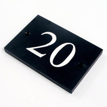 Eco House Number - 20