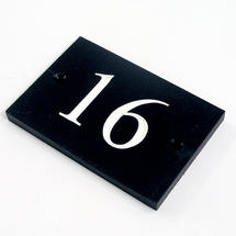 Eco House Number - 16