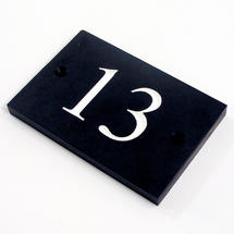 Eco House Number - 13