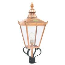 Chelsea Grande Head Lantern