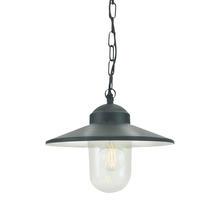 Karlstad Hanging Lantern - Black