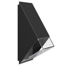 Edge Wall Light - Black