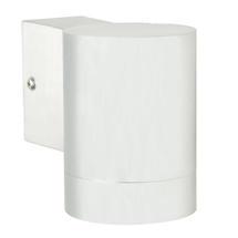 Tin Maxi Wall Light - White