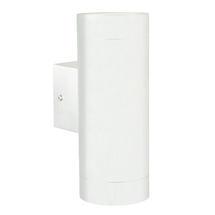 Tin Maxi Up/Down Wall Light - White
