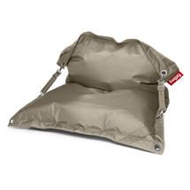 Buggle-Up Bean Bag - Taupe