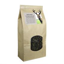 Dried Alpaca Fertiliser 400g - Christmas Shredded