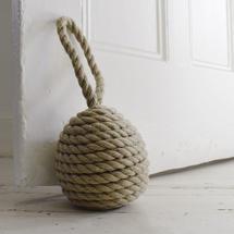 Rope Ball Spiral