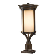 Merrill Pedestal Lantern